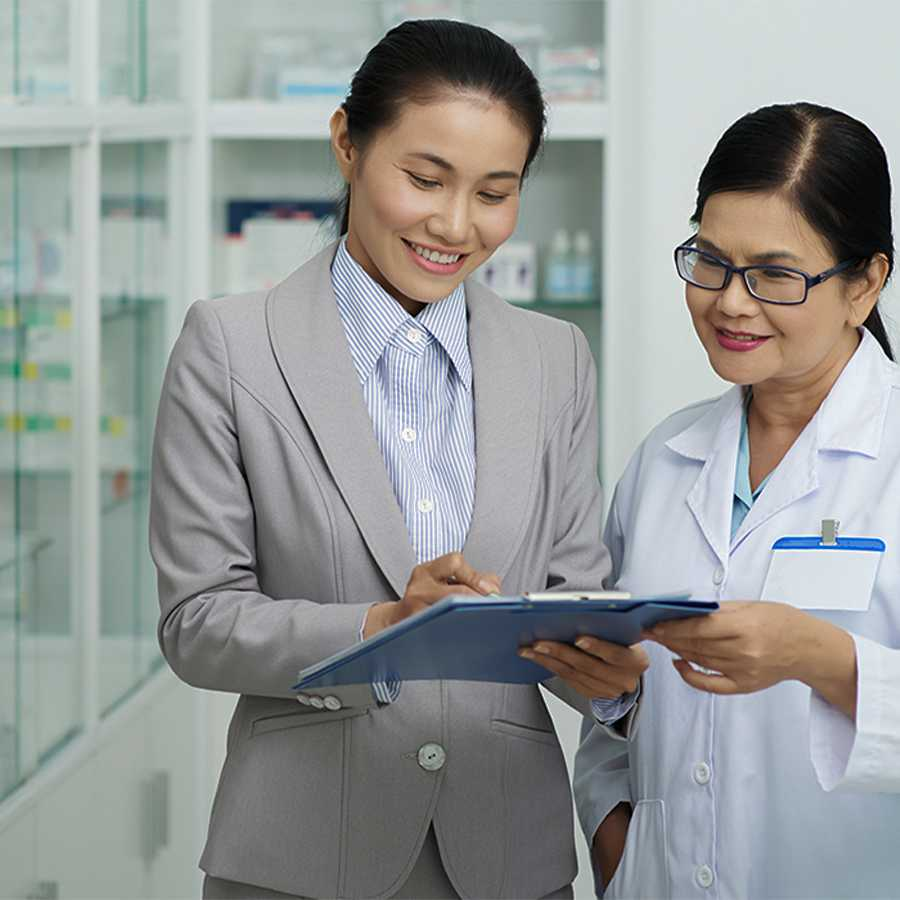 What Is Pharmaceutical Consulting And How Could It Help Your Business