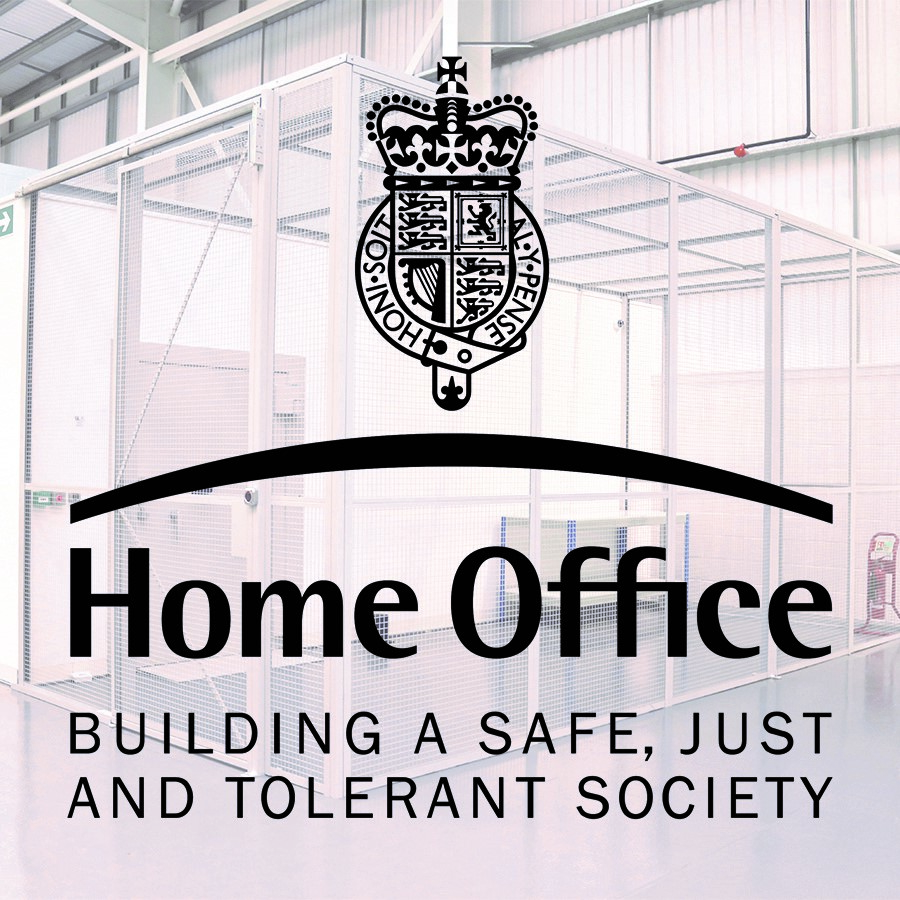 Home Office Controlled Drugs license